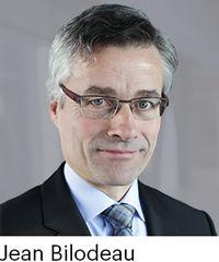 Jean Bilodeau