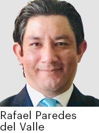 Rafael Paredes del Valle