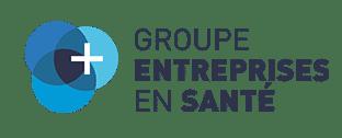 Groupe entreprises en santé logo