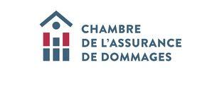 Chambre de l'assurance de dommages logo