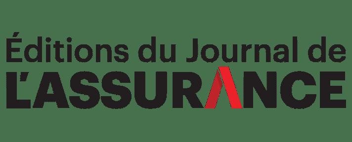 Les Éditions du Journal de l'assurance logo