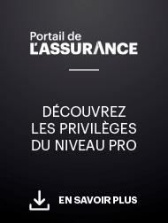Les Éditions du Journal de l'assurance